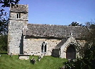 eastleach turville church