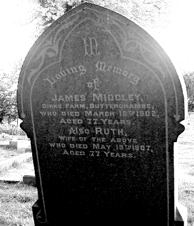 james & ruth buttercrambe (3) bw