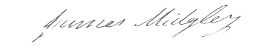 james midgley signature 2